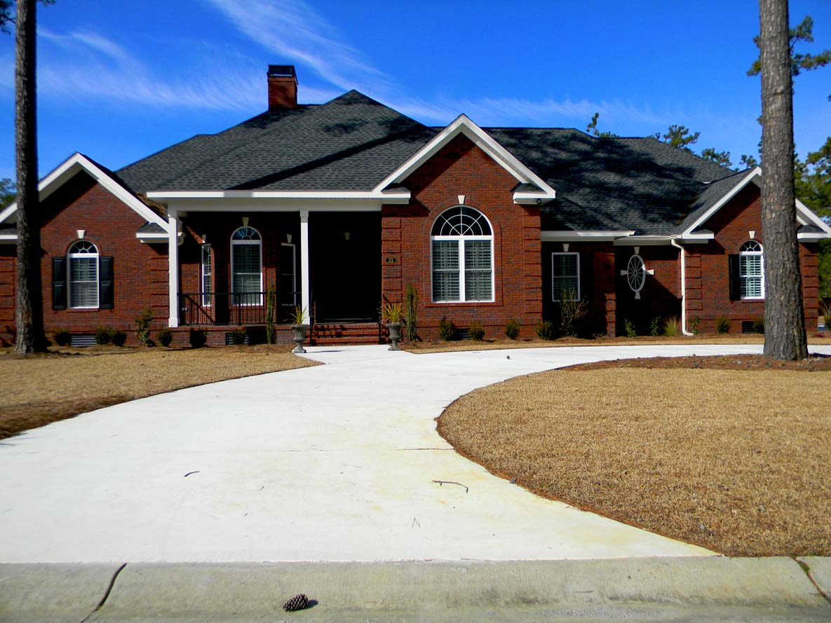 Collins creek landing homes murrells inlet real estate for House landing